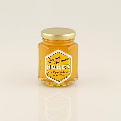 Carroll Gardens Honey - 5.2 oz (nt wt)