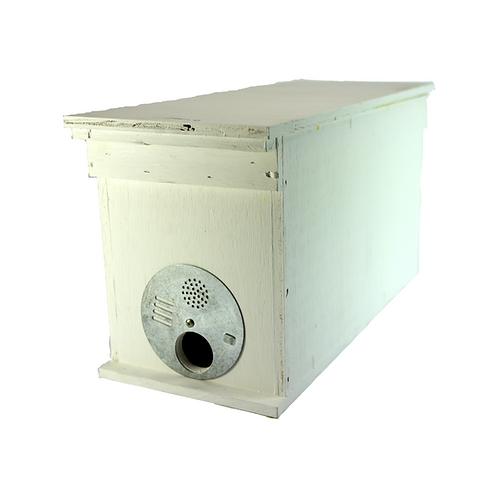 Coate's Five-Frame Nuc Box