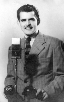 Raúl Aurelio Brito Pérez