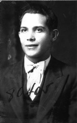 Andres Espolita