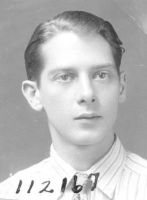 Luis Carlos Carrera, Sr.