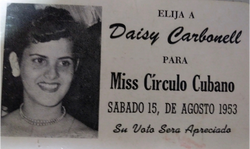 Daisy Carbonnell (Rocamora)