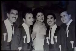 Corina Carrera