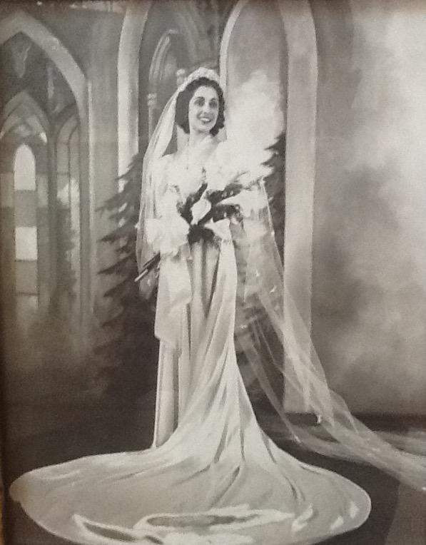 Dora Santos Carrera