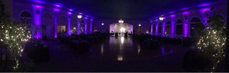 "Fourth Floor ""Ballroom"""