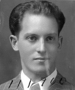 Oscar Constancio Carrera