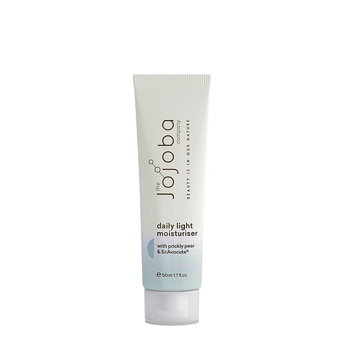 Jojoba Daily Light Moisturiser 50ml