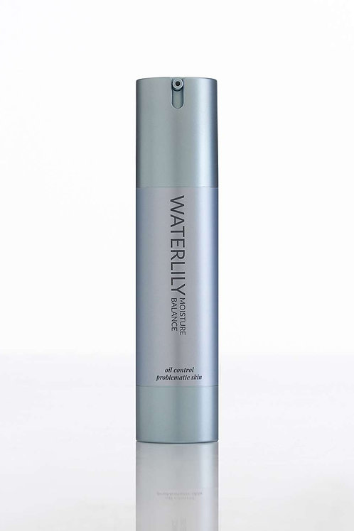 Waterlily Moisture Balance 50ml