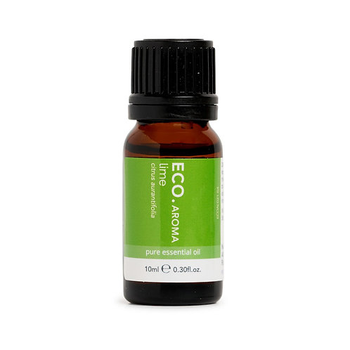 Lime Pure Essential Oil 10ml