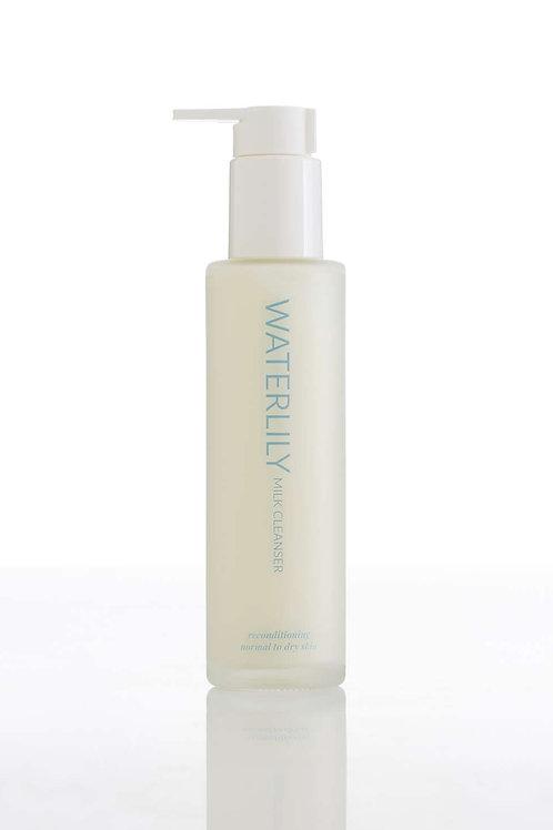 Waterlily Milk Cleanser