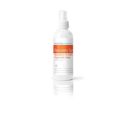 MAGNESIUM RECOVERY SPRAY 125ml
