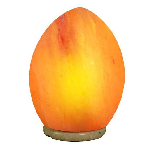 Egg Salt Lamp