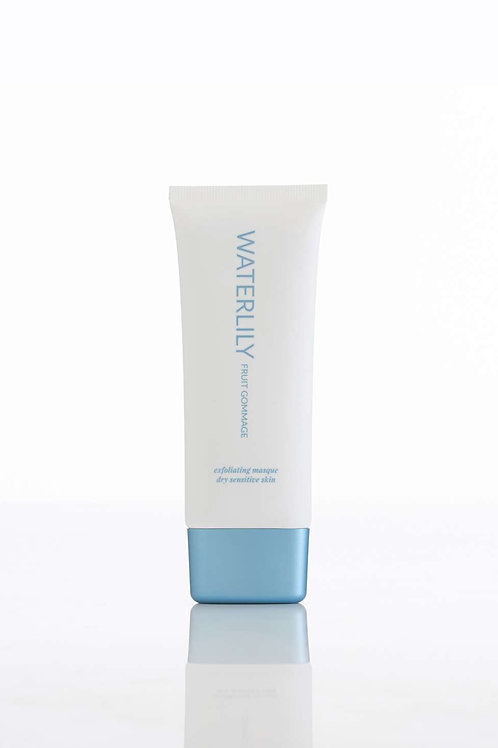Waterlily Fruit Gommage 75ml