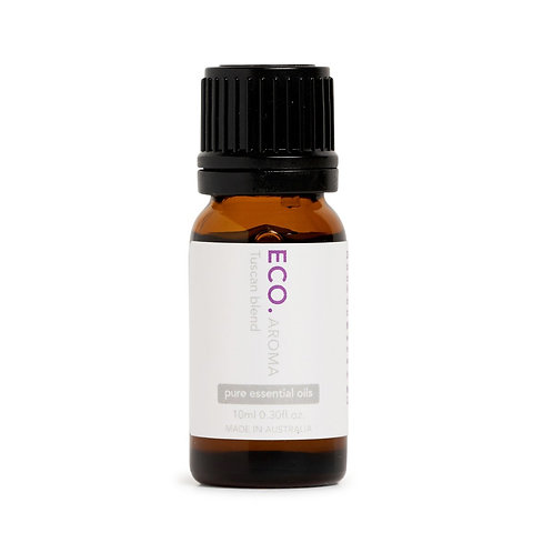 Tuscan Essential Oil Blend 10ml