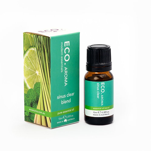 Sinus Clear Essential Oil Blend 10ml