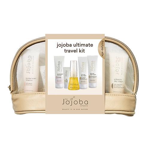 Jojoba Ultimate Travel Kit