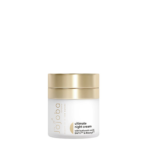 Jojoba Ultimate Night Cream 50ml