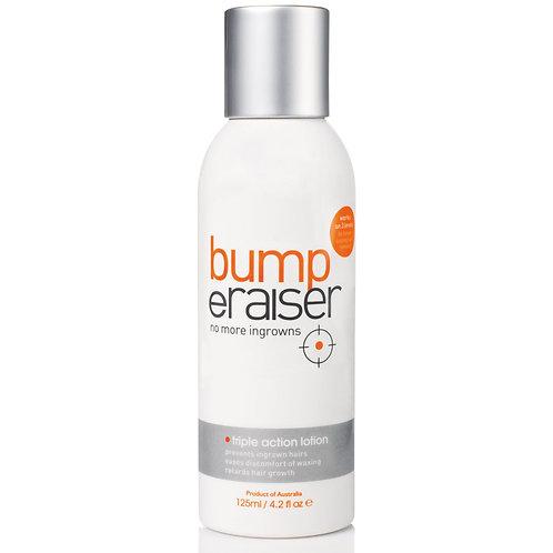 Bump eRaiser Triple Action Lotion 125ml