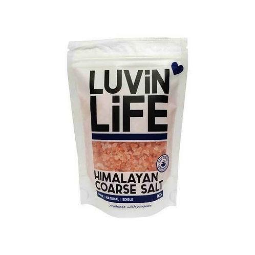 1kg Coarse Himalayan Salt