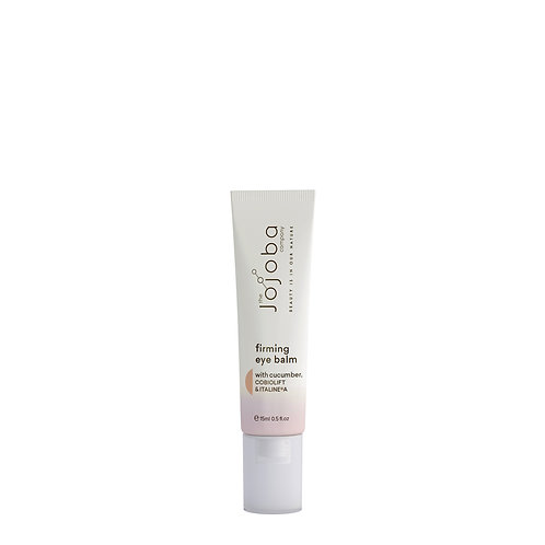 Jojoba Firming Eye Balm 15ml