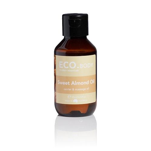 Sweet Almond Carrier Oil 95ml