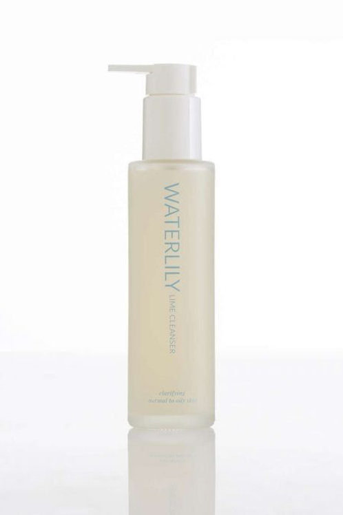 Waterlily Lime Cleanser 118ml