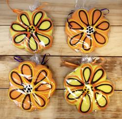 Fall 5inch Flowers