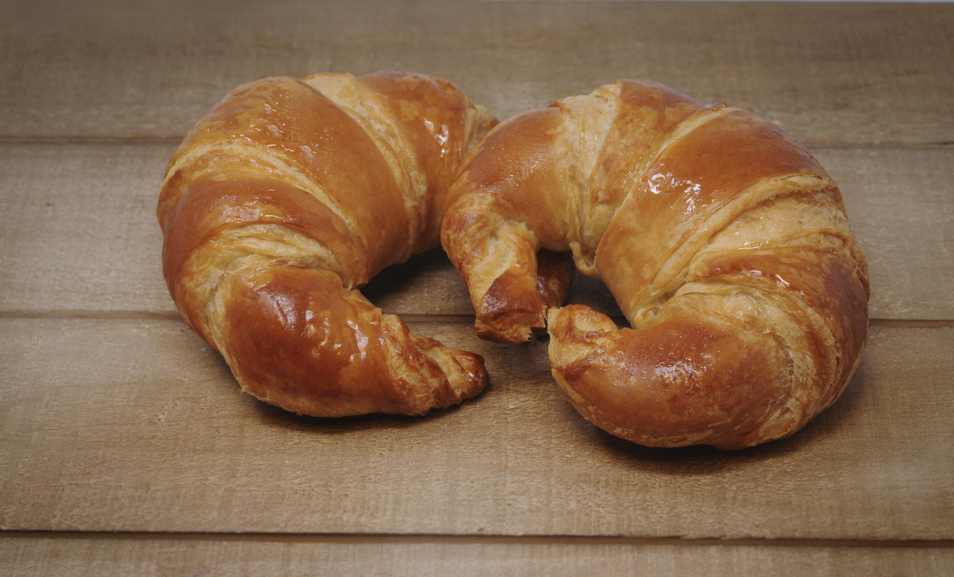 Butter Croissant