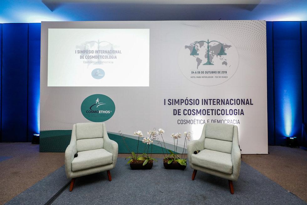 Simpósio Internacional de Cosmoeticologia