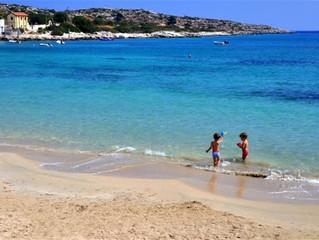 Topp 5 tips for Kreta!