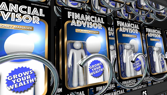 Picking Your Financial Advisor in the New Year