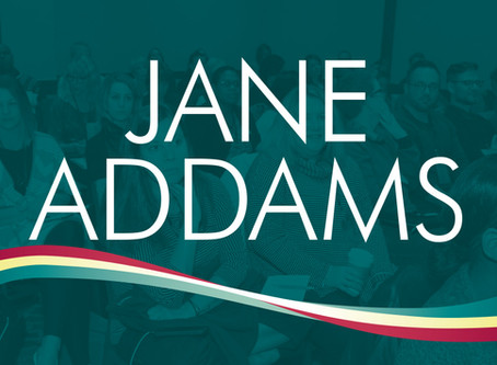 September 2020 - Jane Addams District Update