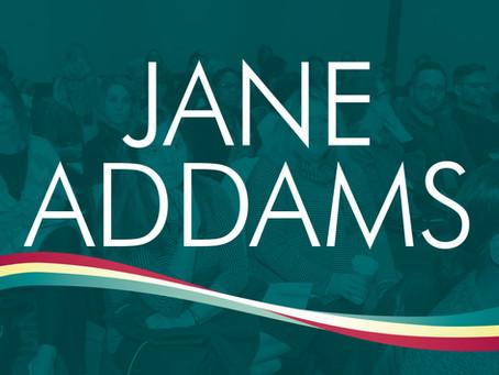 February 2021 - Jane Addams District Update