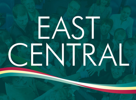 August 2020 - East Central District Update