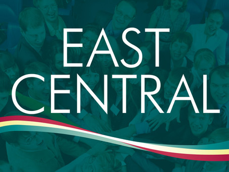 March 2021 - East Central District Update