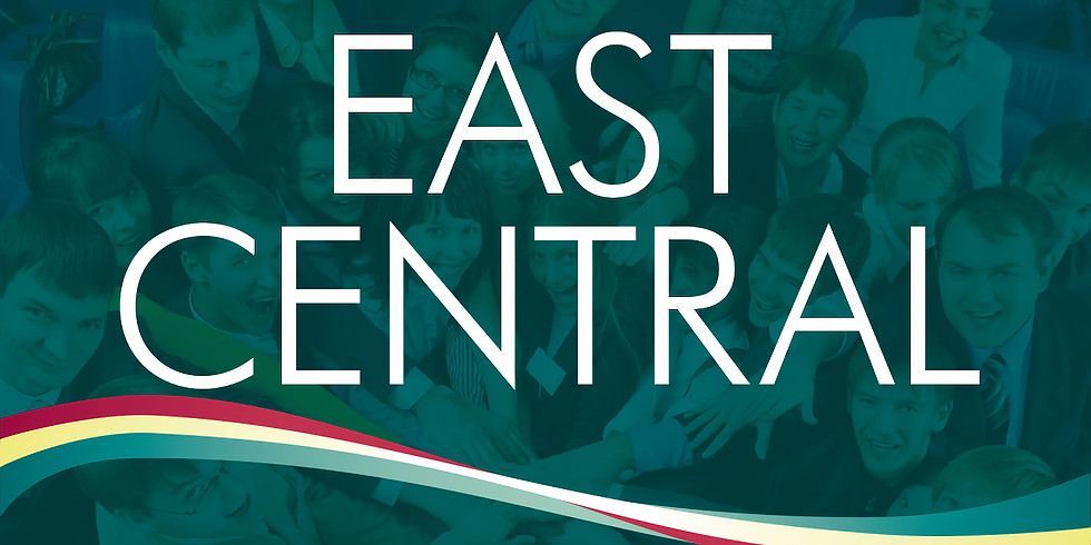 East Central District Skills and Networking Event