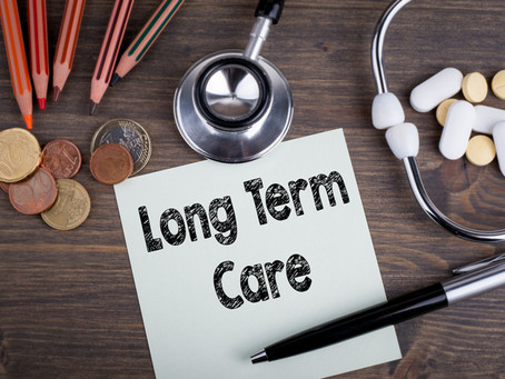 NASW Members Needed with Expertise in LTSS to Revise Long-Term Care Standards