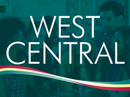 March 2020 - West Central District Update