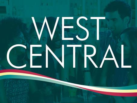 December 2020 - West Central District Update