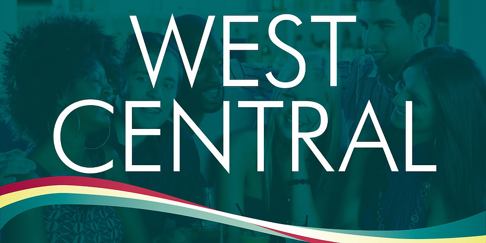 West Central Networking Event