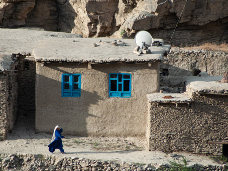 NASW Calls for Peaceful Political Settlement in Afghanistan