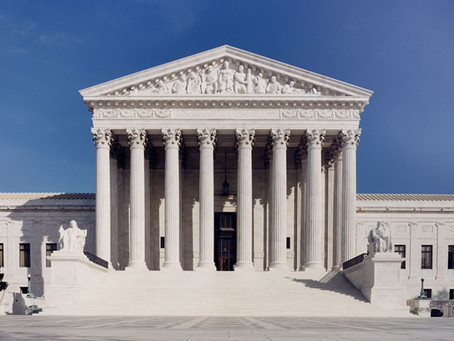U.S. Supreme Court Ruling Punishes Poor and Working Class Immigrants