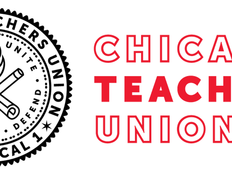 Stand with Labor, Stand with CTU