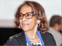 In Memoriam: Vivian Veneeda Cook Loseth