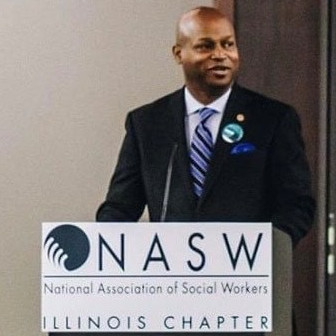 "Emanuel ""Chris"" Welch selected as first Black Illinois House Speaker"
