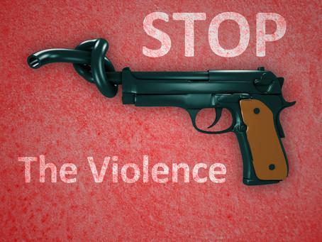 NASW applauds President Biden for executive order to reduce gun violence