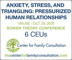 The Center for Family Consultation - Sep