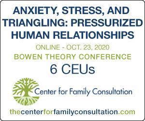 The Center for Family Consultation - Sep