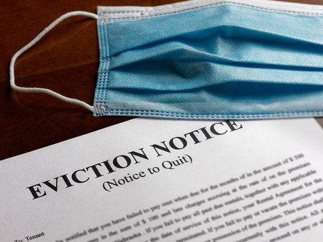 Social Justice Brief: National Eviction Crisis in the Era of the Coronavirus Pandemic