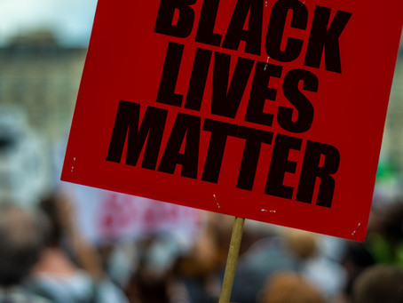 NASW-Illinois Chapter Statement on Black Lives Matter